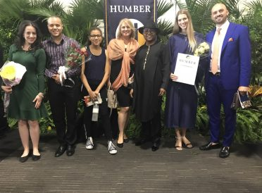 Graduation, HUMBER College1