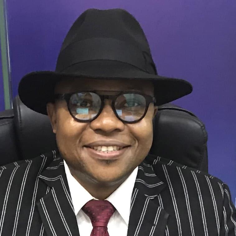 Leonard M Nweze