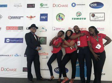 2019 ConnectNigeriaEvent